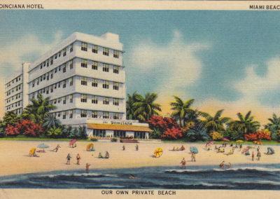 Poinciana Hotel
