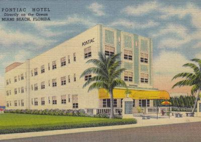 Pontiac Hotel