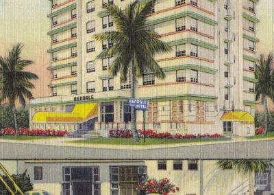 Rendale Hotel