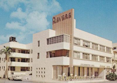 Revere Hotel