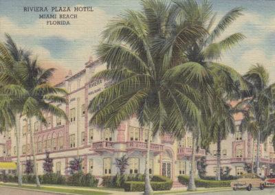 Riviera Plaza Hotel