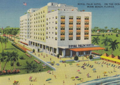 Royal Palm Hotel