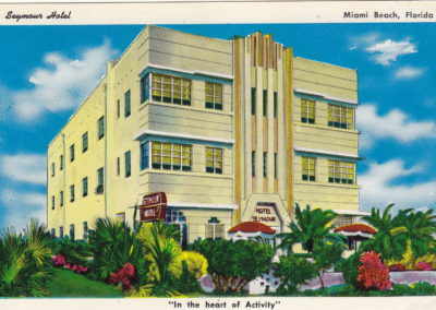 Seymour Hotel