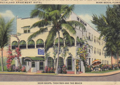Southland Hotel