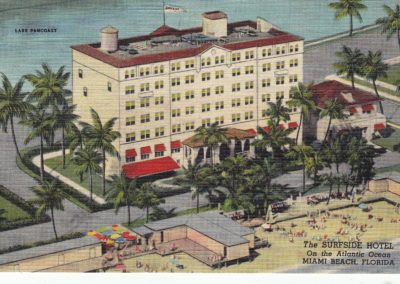 Surfside Hotel