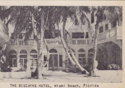 Biscayne Hotel