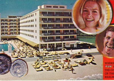 Twelve Caesars Hotel