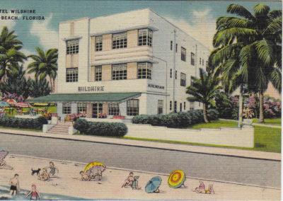 Wilshire Hotel